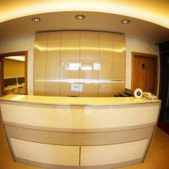 Serenti Pamuk Hotel спа