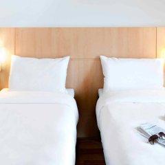 Отель Ibis Muenchen City Sued Мюнхен комната для гостей фото 2