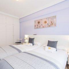 Отель GranVía Испания, Сан-Себастьян - отзывы, цены и фото номеров - забронировать отель GranVía онлайн комната для гостей фото 2