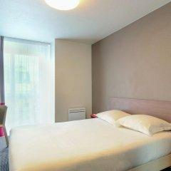 Отель Appart City La Villette Париж комната для гостей фото 5