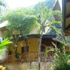 Отель Sun Garden Hilltop Resort