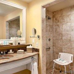 Отель Hilton Los Cabos Beach & Golf Resort ванная