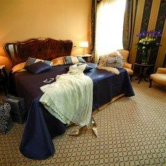 Отель Villa Igea Венеция комната для гостей