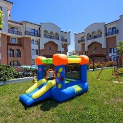 Отель Sunrise Club Apart Hotel Болгария, Равда - отзывы, цены и фото номеров - забронировать отель Sunrise Club Apart Hotel онлайн детские мероприятия фото 2