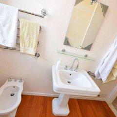 Отель Brigitte Италия, Венеция - отзывы, цены и фото номеров - забронировать отель Brigitte онлайн ванная