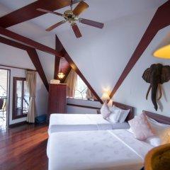 Отель Coco Palace Resort Пхукет комната для гостей фото 19