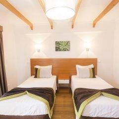 Отель Vila Barca Мадалена комната для гостей фото 5