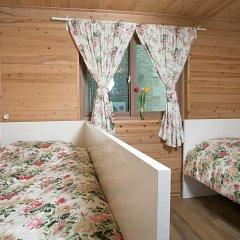Отель Cheongdam Guest House комната для гостей фото 3