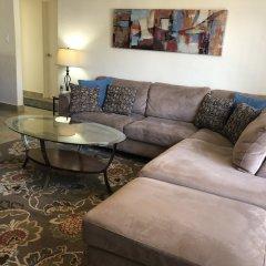 Отель Perez Ipao Apartments США, Тамунинг - отзывы, цены и фото номеров - забронировать отель Perez Ipao Apartments онлайн комната для гостей фото 3