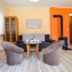 Отель Apartamenty Comfort Закопане комната для гостей фото 5