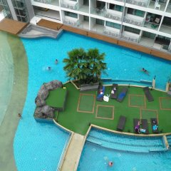 Отель Laguna Beach 1 720 By Axiom Group Паттайя бассейн фото 3