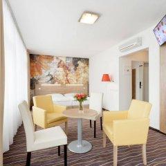 Akcent hotel комната для гостей фото 4