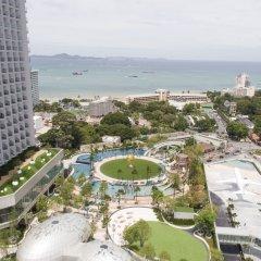 Отель Grande Centre Point Pattaya Паттайя пляж фото 2