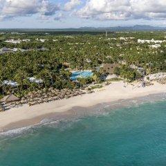 Отель Iberostar Bavaro Suites - All Inclusive пляж фото 2