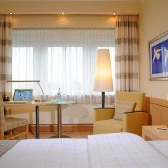 Отель Best Western Premier Parkhotel Kronsberg Германия, Ганновер - 1 отзыв об отеле, цены и фото номеров - забронировать отель Best Western Premier Parkhotel Kronsberg онлайн удобства в номере