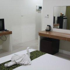 Отель Kanlaya Park Samui Самуи удобства в номере
