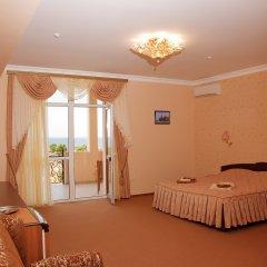 Мини-Отель Вилла Венеция комната для гостей фото 3