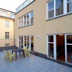 Апартаменты Capital Apartments Prague фото 2