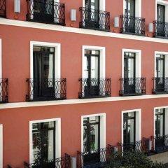 Отель Petit Palace Tres Cruces фото 8