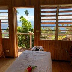 Отель Daku Resort Савусаву спа