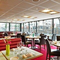 Отель Hyatt Regency Paris Etoile Франция, Париж - 11 отзывов об отеле, цены и фото номеров - забронировать отель Hyatt Regency Paris Etoile онлайн питание фото 3