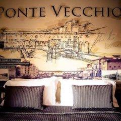 Отель The Artists' Palace Florence развлечения