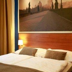 Отель Metropolitan Чехия, Прага - - забронировать отель Metropolitan, цены и фото номеров комната для гостей