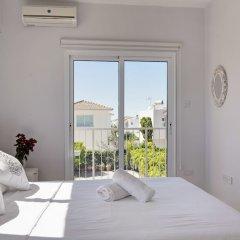 Отель Velomar Elite Luxury Home балкон