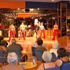 Mellieha Bay Hotel развлечения