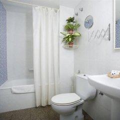 Отель Norai Испания, Льорет-де-Мар - 1 отзыв об отеле, цены и фото номеров - забронировать отель Norai онлайн ванная фото 2