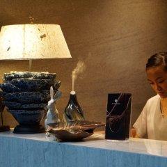 Отель Baan Laimai Beach Resort фото 4