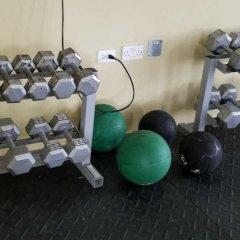 Отель Ocho Rios Getaway Villa at Draxhall фитнесс-зал фото 3