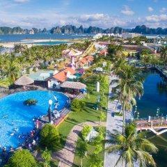 Отель Tuan Chau Marina Hotel Вьетнам, Халонг - отзывы, цены и фото номеров - забронировать отель Tuan Chau Marina Hotel онлайн фото 12