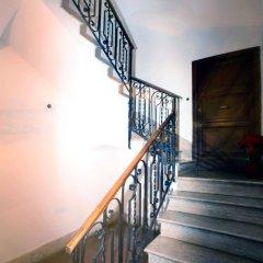 Отель Residenza Ponte SantAngelo спортивное сооружение