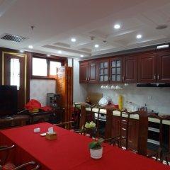 Отель Chang Yard Hotel Китай, Пекин - отзывы, цены и фото номеров - забронировать отель Chang Yard Hotel онлайн питание фото 3