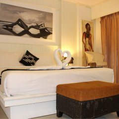 Sharaya White Hotel комната для гостей фото 5