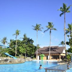 Отель Phuket Siray Hut Resort Таиланд, Пхукет - отзывы, цены и фото номеров - забронировать отель Phuket Siray Hut Resort онлайн бассейн фото 2