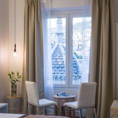 Отель Palazzo Penco B&B Италия, Генуя - отзывы, цены и фото номеров - забронировать отель Palazzo Penco B&B онлайн комната для гостей фото 3