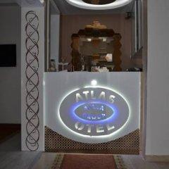 Atlas Hotel сауна