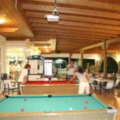 Отель Panorama Studios Родос гостиничный бар