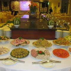 Dalat Plaza Hotel (ex. Best Western) Далат питание фото 3