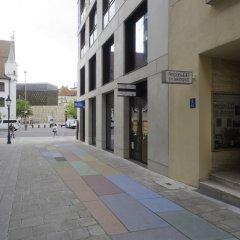 Отель Pension Am Jakobsplatz Мюнхен