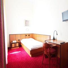 Отель Drei Kronen Vienna City Австрия, Вена - 1 отзыв об отеле, цены и фото номеров - забронировать отель Drei Kronen Vienna City онлайн удобства в номере
