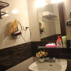 Tien My Hotel Ханой ванная
