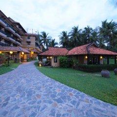 Отель Seahorse Resort & Spa Фантхьет фото 10