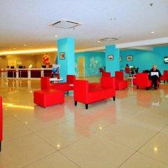 Отель Tune Hotel - Downtown Penang Малайзия, Пенанг - отзывы, цены и фото номеров - забронировать отель Tune Hotel - Downtown Penang онлайн детские мероприятия