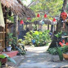 Отель Under the coconut tree фото 5
