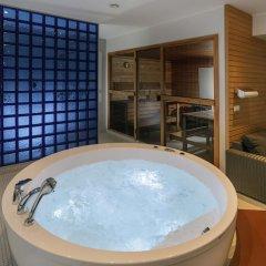 Отель Park Inn Central Tallinn Таллин спа