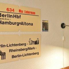 Kiez Hostel Berlin фото 2