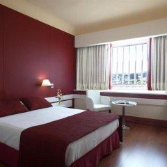 Отель Weare Chamartín Испания, Мадрид - 1 отзыв об отеле, цены и фото номеров - забронировать отель Weare Chamartín онлайн комната для гостей фото 3